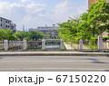 京都 岡崎の琵琶湖疏水 67150220