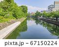 京都 岡崎の琵琶湖疏水 67150224