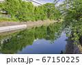 京都 岡崎の琵琶湖疏水 67150225