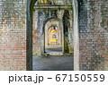 京都の南禅寺の水路閣 67150559