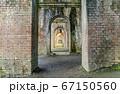 京都の南禅寺の水路閣 67150560