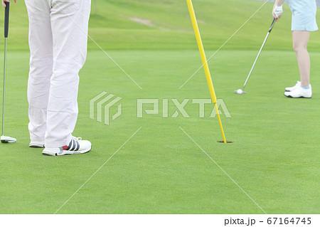 ゴルフイメージ 67164745