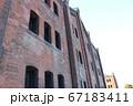 横浜の赤レンガ 67183411