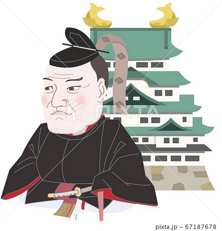 名古屋城と徳川義直 67187678