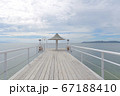 フサキビーチ 67188410