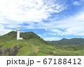 石垣御神崎灯台 67188412