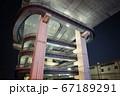 大阪・此花大橋 67189291