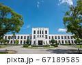 滋賀県・豊郷小学校旧校舎(アニメ『けいおん!』聖地) 67189585
