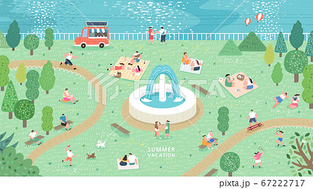 여행,야외,휴가,여름,바캉스,휴식 67222717