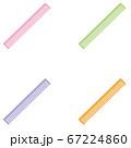 くし・コーム(美容師の道具) 67224860