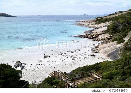 【オーストラリア・WA】 トワイライトビーチ 67243646