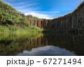 玄武岩 ポンフー 澎湖諸島 67271494