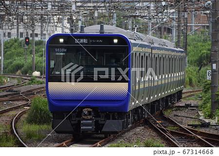 【JR東日本】横須賀線・総武快速線新型車両E235系1000番台 67314668