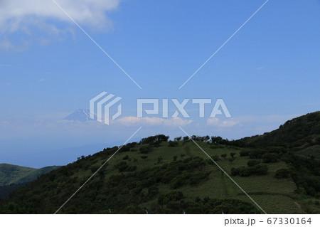 伊豆半島 西伊豆スカイラインからの風景 67330164