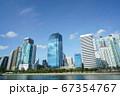 都市、都会の風景 67354767