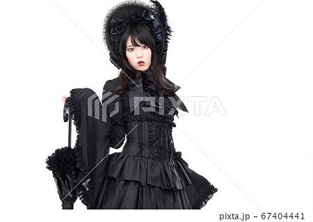 女性 ロリータファッション 67404441