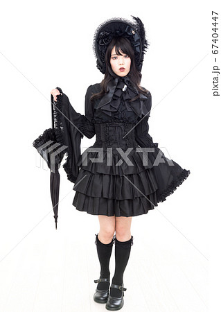 女性 ロリータファッション 67404447
