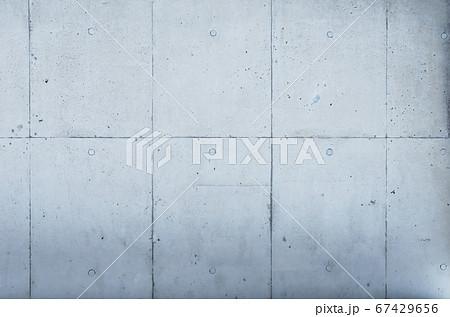 グランジなコンクリートの壁の背景 67429656