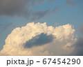 入道雲 67454290