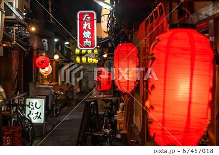 《東京都》三軒茶屋・ノスタルジックな飲み屋街 67457018