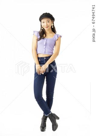 20代女性 67494741