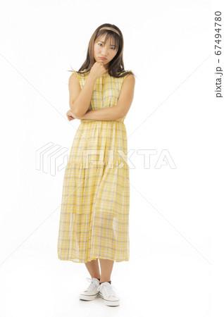 20代女性 67494780