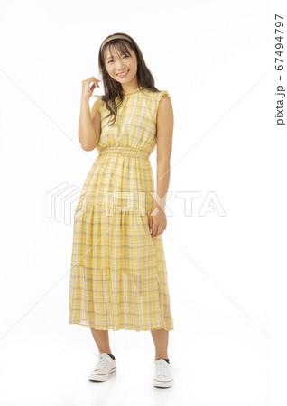 20代女性 67494797