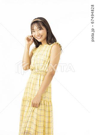 20代女性 67494828