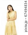 20代女性 67494834