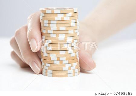 カジノコイン 67498265