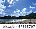 四国のサーフスポット 台風シーズン 67565797