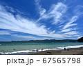 四国のサーフスポット 台風シーズン 67565798