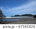 四国のサーフスポット 台風シーズン 67565826