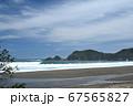 四国のサーフスポット 台風シーズン 67565827