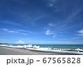 四国のサーフスポット 台風シーズン 67565828