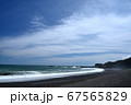 四国のサーフスポット 台風シーズン 67565829