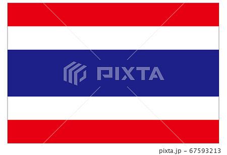 新世界の国旗2:3Verタイ 67593213
