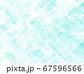 アブストラクト ポリゴン ミントホワイト 01 67596566