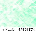 アブストラクト ポリゴンB グリーン 01 67596574