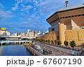大阪ミナミ なんばHatch 湊町リバープレイス 67607190