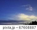 ネオワイズ彗星(C/2020 F3) 67608887