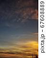 ネオワイズ彗星(C/2020 F3) 67608889