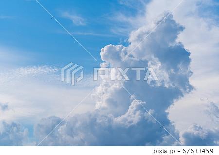 積雲(せきうん) 67633459