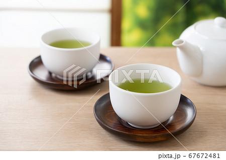 緑茶 67672481