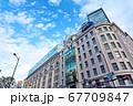 大阪ミナミ 南海ビルディング 南海難波駅 67709847