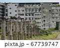 世界文化遺産 軍艦島(長崎県端島) 67739747
