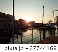 ヴェネツィアの朝 67744169