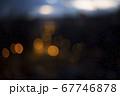 Night City blurred illumination. 67746878