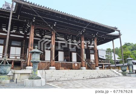 京都くろ谷 金戒光明寺・鏡の御影 67767628