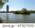 浮間公園 67827030